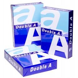 Popierius Double A Premium, A4, 80 g/m2, 500 lapų