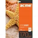 Fotopopierius ACME, A4, 170 g/m2, 20 lapų, blizgus