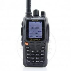 KG-UV8D Wouxun VHF/UHF nešiojama radijo stotelė