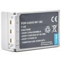 Casio, baterija NP-100
