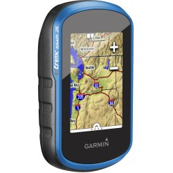 GPS imtuvas eTrex Touch 25