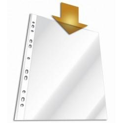 Įmautė dokumentams EXTRA, A5, 40 mikr.