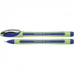 Rašiklis SCHNEIDER XPRESS, 0,8 mm, mėlynos spalvos
