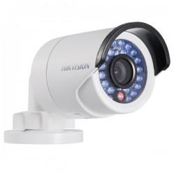 Vaizdo stebėjimo kamera IP Hikvision DS-2CD2010F-I F4. Vaizdas įrašomas į SD kortelę!