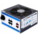 Chieftec ATX PSU A-80 series CTG-550C, 550W retail - after tests