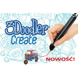 3Doodler Create, The World's first printing pen