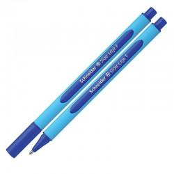 Tušinukas SLIDER M, 0,7mm, mėlynos spalvos