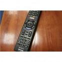 "SALE OUT. SONY KDL-48R550C 48"" (121cm) Full HD LED TV/ DVB-T/T2/C/ 2xUSB, 2xHDMI/ 100Hz/ Vesa/ Black - DEMO, SCRATCHED FRONT FRA"