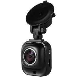 Car Video Recorder PRESTIGIO RoadRunner 585 (SHD 2304x1296@30fps, 2.0 inch screen, Ambarella A7L50, 4 MP CMOS OV4689 image senso