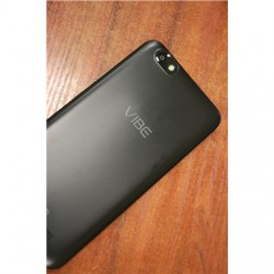 "SALE OUT. LENOVO SmartPhone Lenovo VIBE C (W)(BLACK) 5.0"" IPS 720x1280/1.1 GHz/8GB/1GB RAM/Android 5.1.1/microSD/microUSB,WiFi,4"