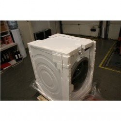 SALE OUT. Bosch WTW 875M8SN Tumble Dryer/8KG/A++/SelfCleaningCondenser/ECARF/AutoDry/SensitiveDryingSystem/White Bosch Dryer WTW