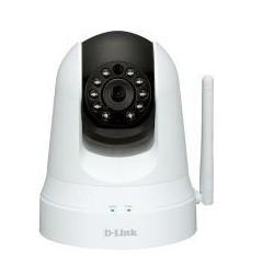 D-Link HD Wireless PTZ Day/Night Cloud Camera After Repair