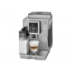 Coffee machine Delonghi ECAM23.460.S | silver - AFTER TEST!