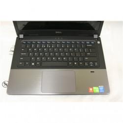 SALE OUT. Dell Vostro 5470 Silver Glare HD i5-4210U/4GB/500GB/GT 740M 2GB/BT/Ubuntu/Eng kbd Silver Dell Warranty 1 month(s), Bat