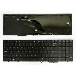 Klaviatūra, HP 6540B, 6545B, 6550B