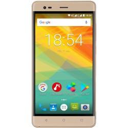 "Prestigio Grace R5 LTE, 5.5"" (1280*720) IPS display, Dual SIM, Android 7.0, 1.25GHz Quad Core, 1GB DDR, 16GB Flash, 2MP front +"