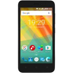 "Prestigio Wize G3, 5.0"" (480*854) TN display, Dual SIM, Android 6.0, 1.2GHz Quad Core, 1GB DDR, 8GB Flash, 0.3MP front + 5.0MP r"
