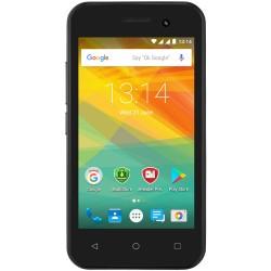 "Prestigio Wize R3 Android 5.1, Lollipop, 3G, Dual sim, 4"" TN (480*800) WVGA display, 1.2 GHz Quad Core processor, 512M RAM, 4GB"