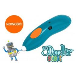 3DOODLER 3Doodler Start - 3D pen, manual 3D printer for Kids (Essentials)