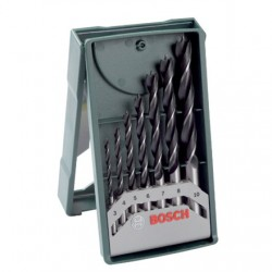 Bosch Wood Drill Set 7 pc(s)