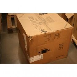 SALE OUT. Bosch DWB 067A50 Chimney hood, 60cm, 690 kub.m, Push Button Control, 3 Speeds+1 Intensive, 2x3W halogens, Inox Bosch D