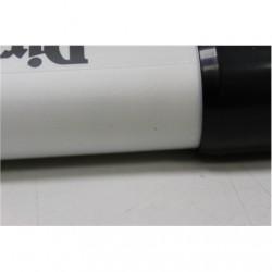 SALE OUT. Dirt Devil DD698-1 Cordless handheld vacuum cleaner, Capacity 0.4 L, Silver/Red Dirt Devil DD698-1 Removable handheld