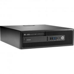 HP EliteDesk SFF 800K7 I5-4570 4GB 500GB Mouse+Keyboard W10H 64b Repack