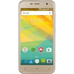 "Prestigio Muze B7, 5.0"" (1280*720) IPS display, Dual SIM, Android 6.0, 1.3GHz Quad Core, 2GB DDR, 16GB Flash, 2.0MP front + 13.0"