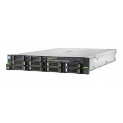 RX2540 M2 E5-2620v4 1x16GB 8xLFF PRAID 0,1,5,10,50 DVD-RW 4x1Gb After Tests