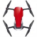 Dronas DJI Mavic Air, Flame Red