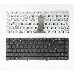 Klaviatūra ASUS EEE PC 1215, 1215P