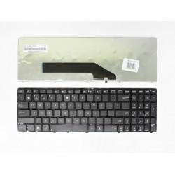 Klaviatūra ASUS: K50, K50A, K50I, K62