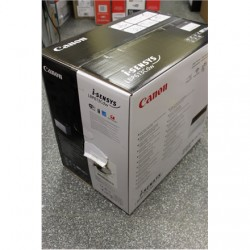 SALE OUT. Canon i-SENSYS LBP-613CDW Colour Laser Printer Canon DAMAGED PACKAGING