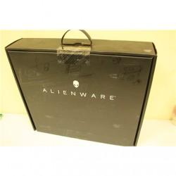SALE OUT. Dell Alienware 17 R4 AG UHD IPS Tobi i7-7700HQ/16GB/1TB+1TB/NVIDIA GF GTX 1070 8GB/Win10 Home/Eng backlit kbd/3Y Warra