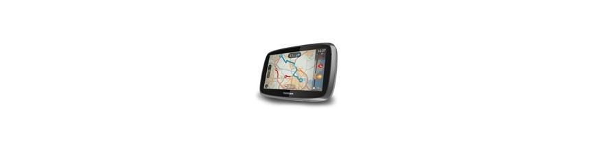 Nešiojami, automobiliniai GPS imtuvai