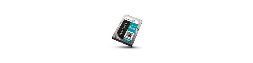 Mechaniniai kietieji diskai (HDD)