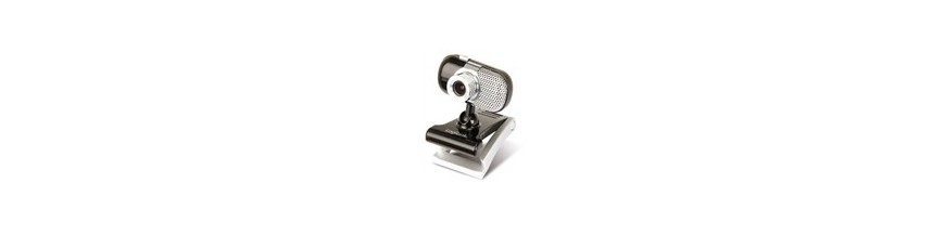WEB kameros
