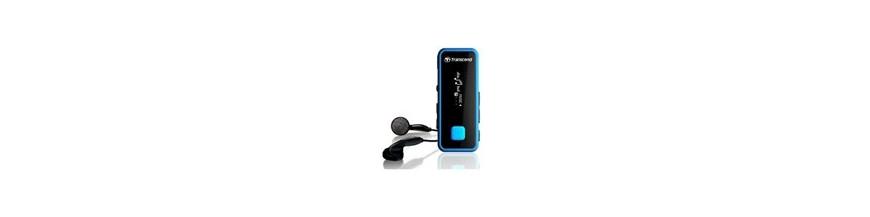 MP3/MP4 grotuvai