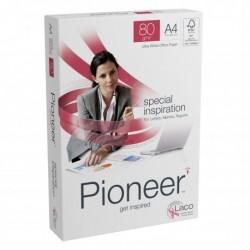Popierius Pioneer A4 80 g/m2, 500 lapų