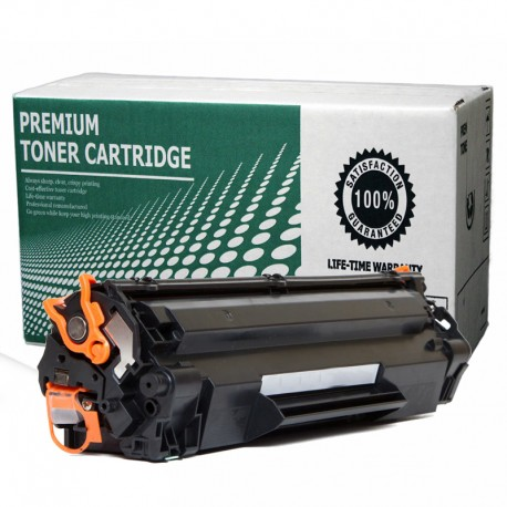 Tonerio kasetė HP CE505X neoriginali (LJ P2050, P2055X)