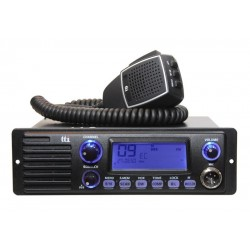 TCB 1100 CB radijo stotelė