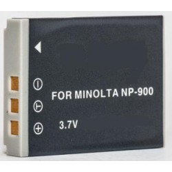 Minolta, baterija NP-900/8203, Li-80B