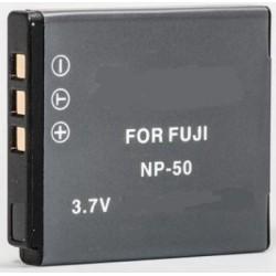 Kodak, baterija KLIC-7004, Fuji NP-50