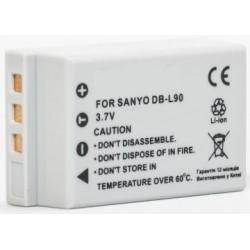Sanyo, baterija DB-L90