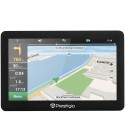 "Prestigio GeoVision 5056 (5.0"", TFT, 480х272, Win CE 6.0, CPU MSTAR 2531A 800 MHz, 128 MB RAM, 4 GB internal, 16 GB microSD card"