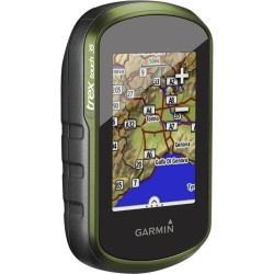 GPS imtuvas eTrex Touch 35