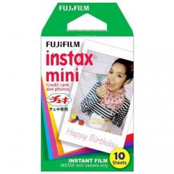 Goto popierius Fujifilm Instax Mini blizgus (10Vnt.) Instant Film
