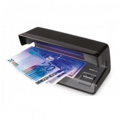 Pinigų tikrinimo aparatas UV SAFESCAN 50, juoda