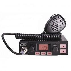 CB radijo stotelė K-PO K-500