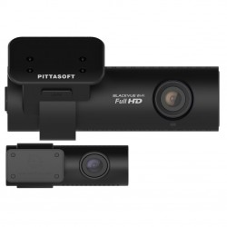 Vaizdo registratorius BlackVue DR650S-2CH su dviem kameromis, GPS ir Wi-Fi video sąsaja